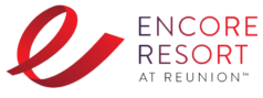 Encore Resort at Reunion logo